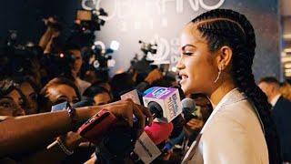 Natti Natasha - Premios Soberano 2018 (Recap)