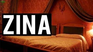 ACCUSED OF ZINA