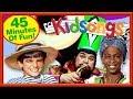 Kids Fun Songs & Silly Songs | Kumbaya | Los Pollitos | Waltzing Matilda | Kidsongs| PBS Kids | Mp3