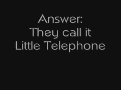 In Italy What Do They Call Their Cell Phones?