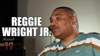 Reggie Wright Jr: Vegas PD Didn