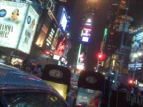 Pedaling2Peace New York New York