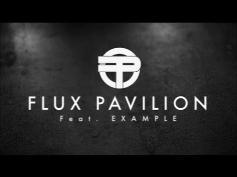 Flux Pavilion - Daydreamer feat. Example [Official Video] OUT NOW!