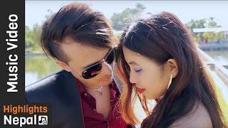 Suskera by RK Khatri - New Nepali Romantic Pop Song 2017/2073 | Prem, Rejina