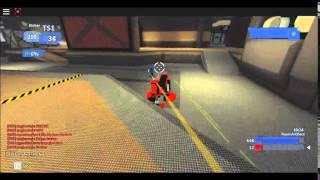 [Roblox] Hex Arena Shooter Hacker