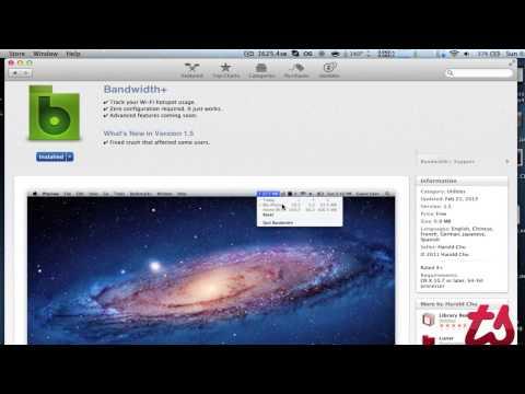 Bandwidth+ Mac Review