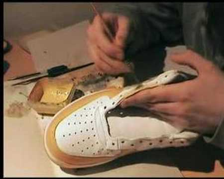 How to customize shoes, sneakers etc