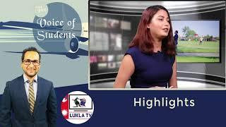 अस्ट्रेलियामा बिधार्थीको कथा | Sanju Kc On The Voice Of Students With Durga Banjade | Highlights