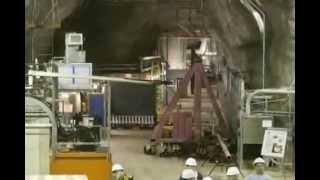 Inside and Under Area 51 - Underground Cities