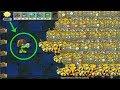 99999 Gargantuar Zzombie PvZ2 Vs Gatling Pea PvZ Plants Vs Zombies