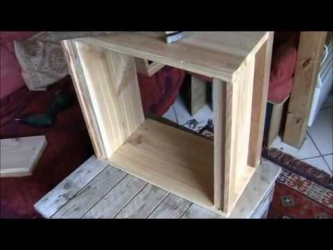How to  assemble a beehive!
