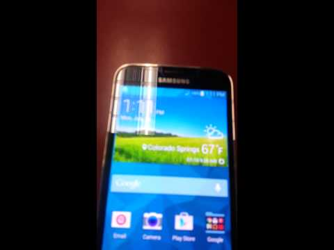 How to fix galaxy S5 blacklisted IMEI