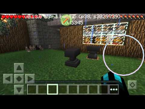 How to name a villager in Minecraft PE 0.13 .0