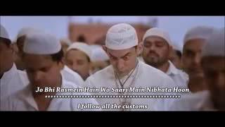 GoVideos IN Bhagwan Hai Kahan Re Tu   Sonu Nigam   PK 2015   Video With Translation