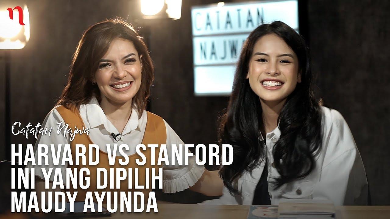 Download Catatan Najwa bersama Maudy Ayunda | Catatan Najwa MP3 Gratis