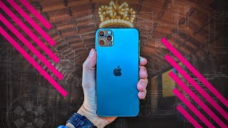 The iPhone 11 Pro Max Is So Good, It