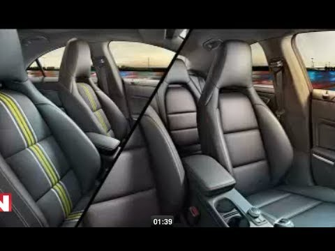 Hot Trends for Car Interior Design