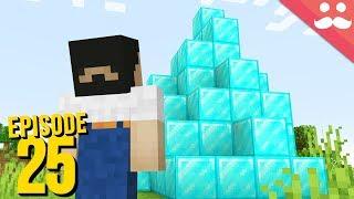 Hermitcraft 7: Episode 25 - DIAMOND MINER