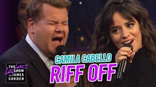 1999 v 2019 Riff-Off w/ Camila Cabello