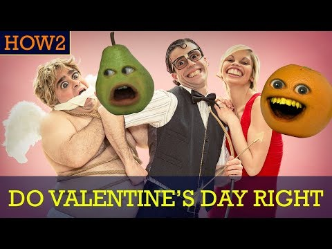 HOW2: How to do Valentine's Day Right!