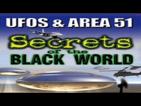 UFOs & AREA 51 - Secrets of the Black World - FEATURE FILM