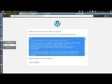 How To Install Wordpress on Ubuntu 14.04
