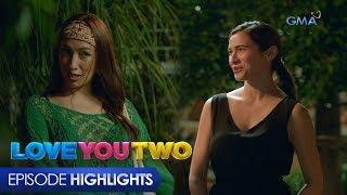 Love You Two: Raffy and Lianne's brewing friendship | Episode 48