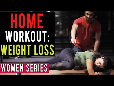 Women's Workout For WEIGHT LOSS | CallMe4 | AESTHETICALLY