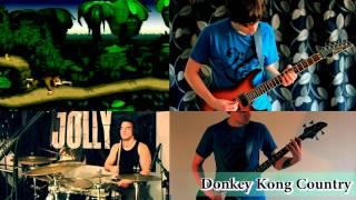 The Video Game Rock Medley (FreddeGredde)