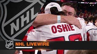 Nhl Livewire: Best Of 2018 Playoffs Mic