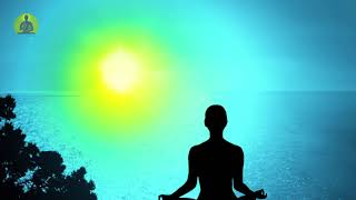 """""""Pure Clean Positive Energy Vibration"""" Meditation Music, Healing Music Relax Mind Body"""