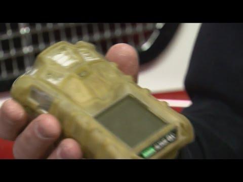 How to detect carbon monoxide leaks