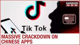 India bans 59 Chinese mobile applications; Chinese foreign Ministry verifies & expresses concern