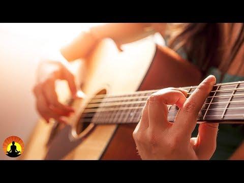 Relaxing Guitar Music, Calming Music, Relaxation Music, Meditation Music, Instrumental Music, ☯3430