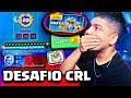 ¡¡SORPRESA  EN EL DESAFIO DE 20 VICTORIAS DE LA CRL!!|*BOTON DE CONTINUAR*?clash royale