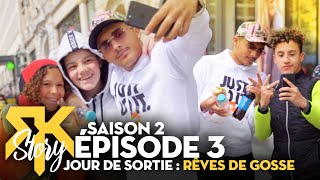 RK Story S2 #3 - Sortie d'album : Rêves de Gosse
