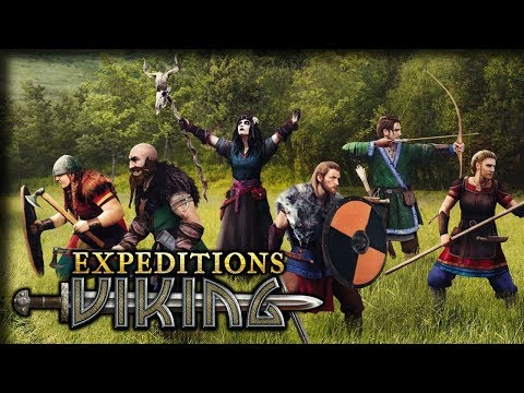 Return to Ribe! – Expeditions: VIKING Gameplay – Let's Play Part 11