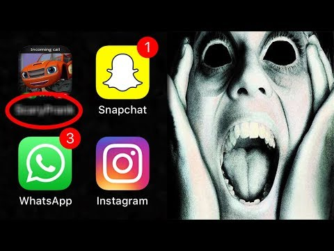 Xxx Mp4 Top 15 Scary Apps You Should NOT Download 3gp Sex