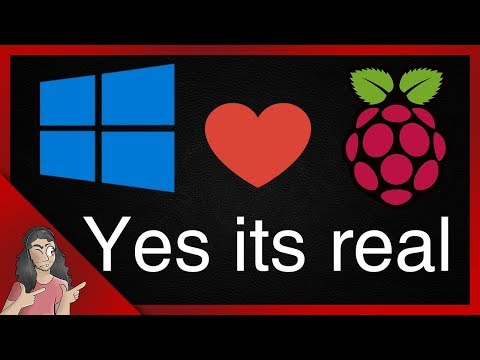 How To Install Windows 10 On A Raspberry Pi 3