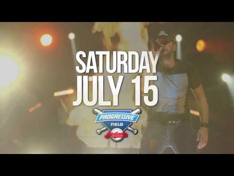 Celebrate National Concert Day with Luke Bryan Tickets!