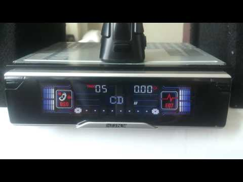 SONY CDX-CA850 REVIEW OLD SCHOOL