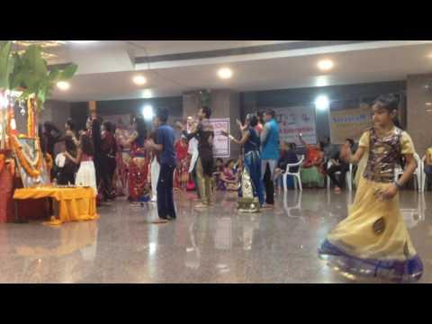 Gujrati Sanedo Traditional super Dance