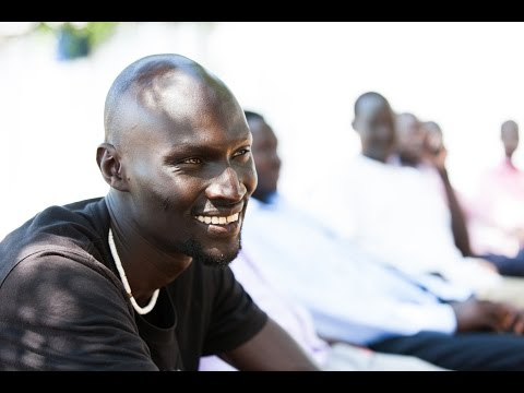 Xxx Mp4 Ger Duany My Journey With UNHCR 3gp Sex