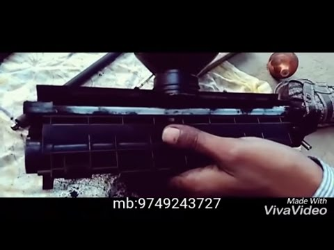how to refill hp 12a toner cartridge-in bengali