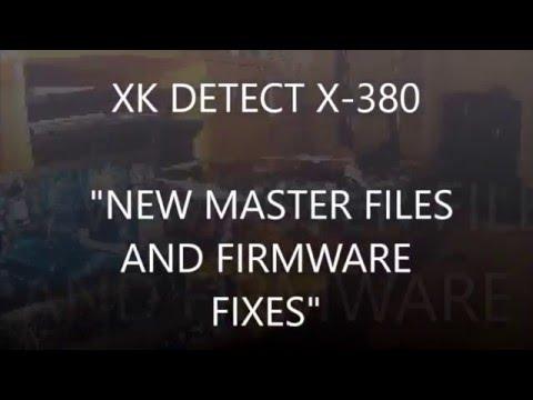 XK X-380