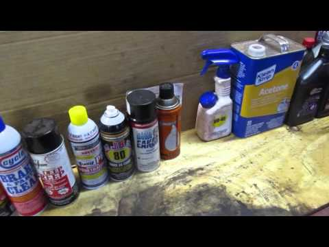 what is the best penetrating oil?