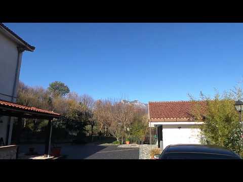 Sansung Galaxy Camera FullHD Video