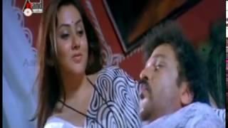 Namitha Full Romantic Scene | Ravichandran | Rangayan | Chitra Shenoy | Kannada Comedy Scene