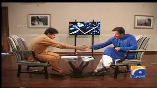 Zulfi Bukhari Ki Wajha Se Imran Khan Per Itni Tanqeed Kyun? Capital Talk