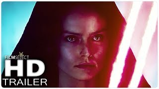 STAR WARS 9: THE RISE OF SKYWALKER Trailer 2 (2019)